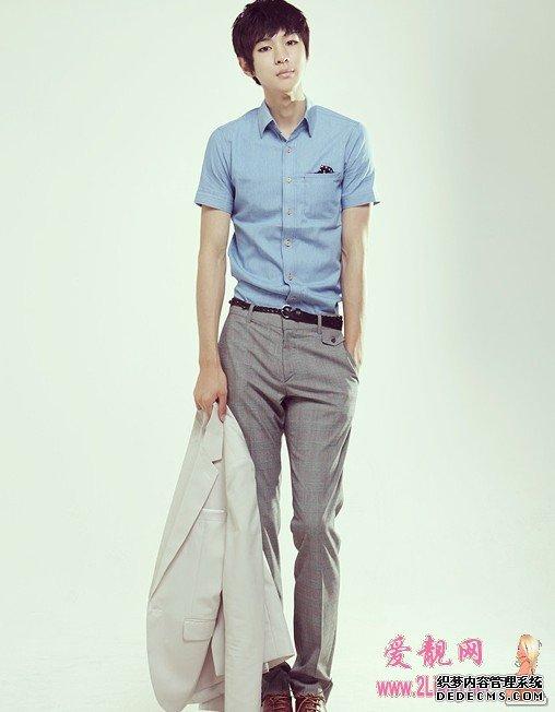 瘦高男生穿衣搭配_瘦高个男生夏季穿衣搭配展示,夏季男生穿衣搭配技巧_168看看网