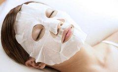敷面膜的正确步骤护肤秘诀,敷面膜后要怎么护肤