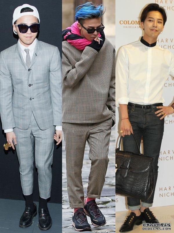 个子矮男生穿什么显高,矮个子男生穿衣搭配图 168看看网