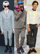 个子矮男生穿什么显高,矮个子男生穿衣搭配图